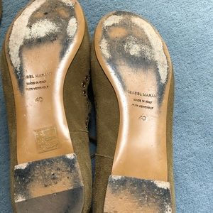 Isabel Marant Shoes - Isabel Marant  flats